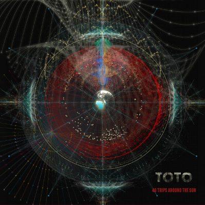 Toto – 40 trips around the sun
