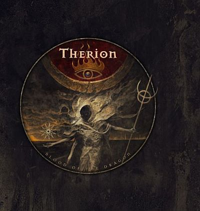 THERION – Blood Of The Dragon