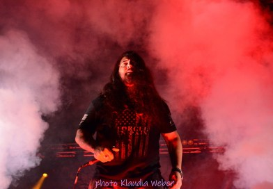 Kataklysm, Hypocrisy, The Spirit in Helsinki