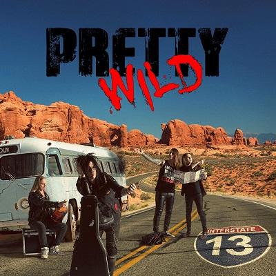 Pretty Wild – Interstate 13