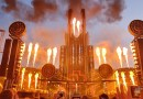 Rammstein in Tampere
