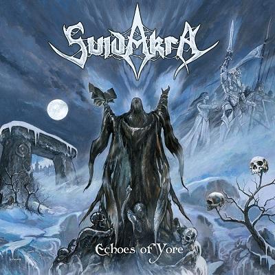SuidAkrA – Echoes Of Yore