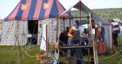 Häme Mittelalterfestival: Ein Fest für einen zeitlosen Romantiker