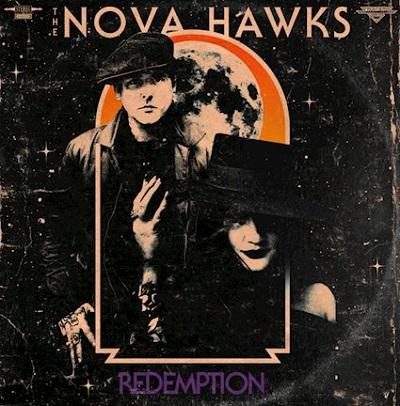 The Nova Hawks – Redemption