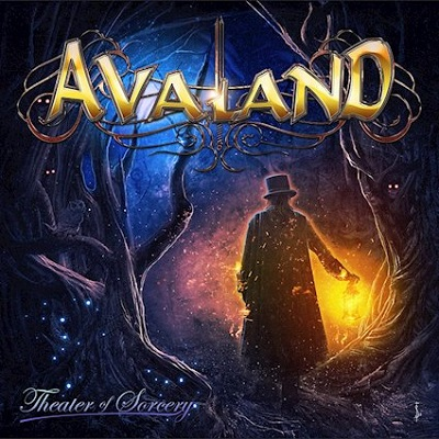 AVALAND – The Metal Opera: Theater Of Sorcery
