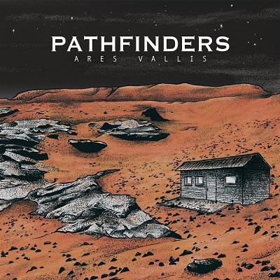 Pathfinders – Ares Vallis