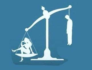 squilibrio uomo donna