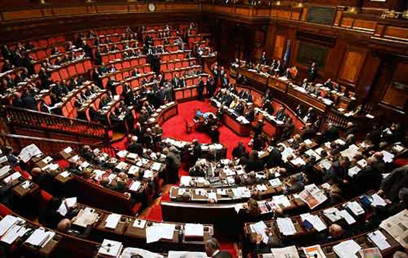 parlamento-italiano-riduzione-parlamentari