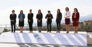 Taormina-G7-Pari-Opportunità