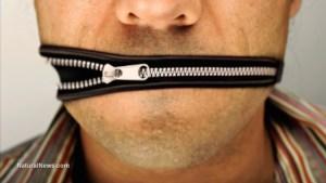Man-Mouth-Zipper-Face-Censorship