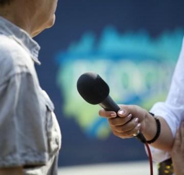 L'intervista: i centri antiviolenza sono un'anomalia(?)