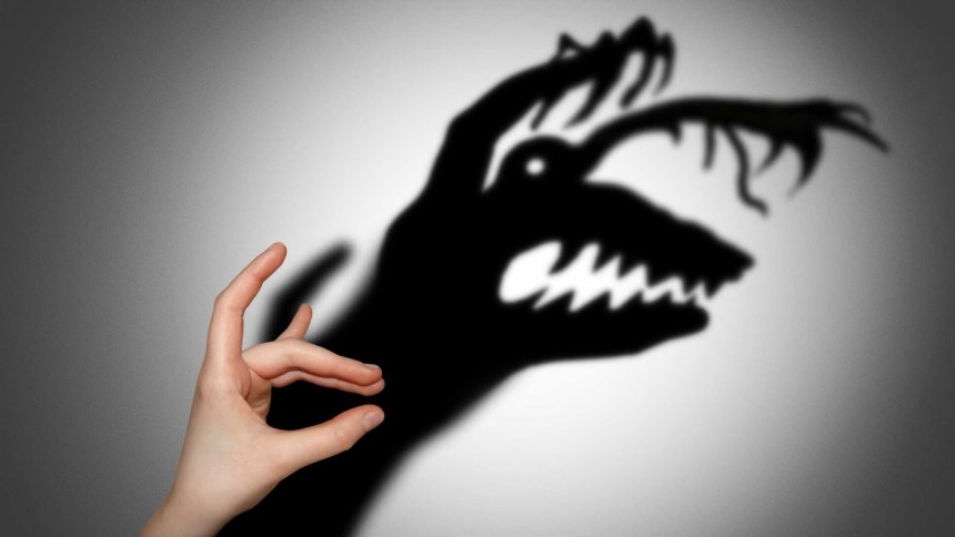 La verità di Giuseppe – La legge 154/01: una favola dell'orrore per bambini