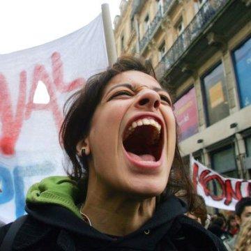 """Manifestazioni """"no-Pillon"""": prove tecniche di regime"""