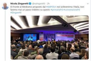 tweet_zingaretti