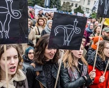 Femminismo egoista e senza futuro