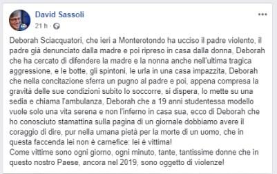 facebook_sassoli