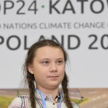 Greta, femminismo e pianeta