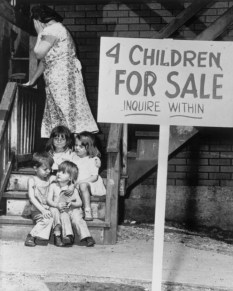 bambini minori business