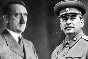 storia hitler stalin