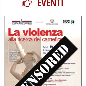 Il più censurato d'Italia