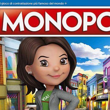 Monopoly: bimbe, è arrivato l'aiutino!