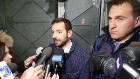 Mattia Alfano Massimo Nistri