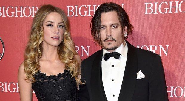 "A Johnny Depp ""nessuno crederà mai"". Quasi un paradigma"