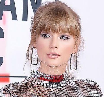 """The man"". Così Taylor Swift le canta all'uomo"