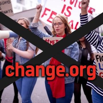 Petizione: Beppe Sala non ceda alle pretese della Casa della Donna