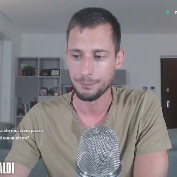 Marco Crepaldi brutalizzato sul web