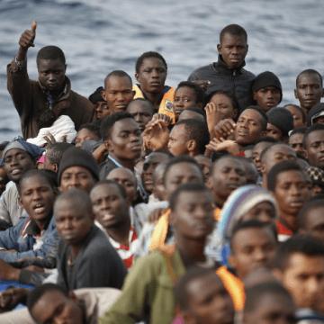 Emergenza stupro: le ragioni del boom di stranieri colpevoli