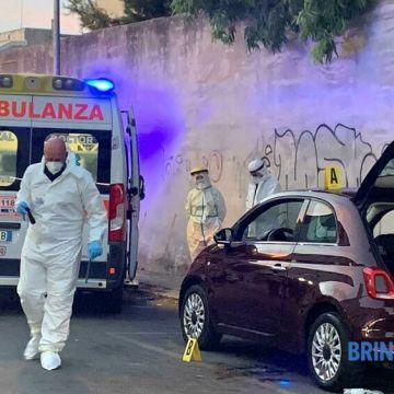 Il primo morto per attacco con acido in Italia è un uomo