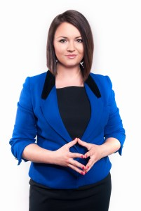 Adwokat Barbara Szopa