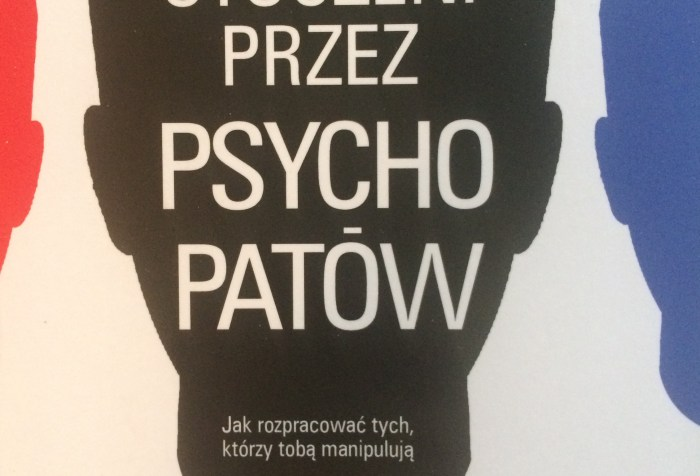 otoczeni przez psychopatów stalking pomoc art. 190a kodeks karny adwokat Warszawa