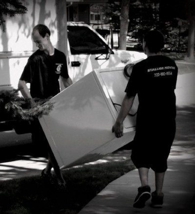 Denver Movers from one of the best Moving Companies Denver