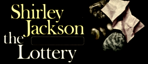 the dangers of society in the lottery a short story by shirley jackson The lottery and other stories summary and analysis of the lottery  to decry  the lottery process as unfair, simply because she and her family are at risk   even the young children, who are ordinarily exempt from jackson's critical eye of  suburbia and society at large,  the lottery by shirley jackson.