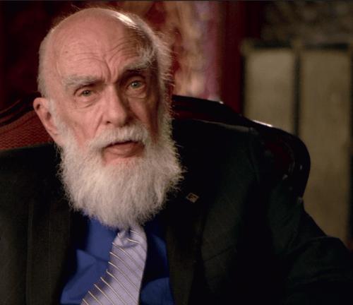 The Amazing James Randi Exposes Uri Geller and Peter ...