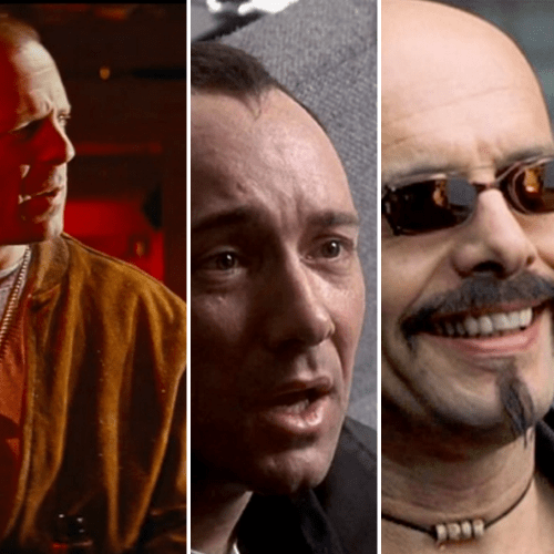 fe7f0581a32f9e Padraig Cotter and ScreenRant present 15 Movie Twists EVERYONE Missed The First  Time Around! The article is well worth a read. It was hard choosing but  here ...