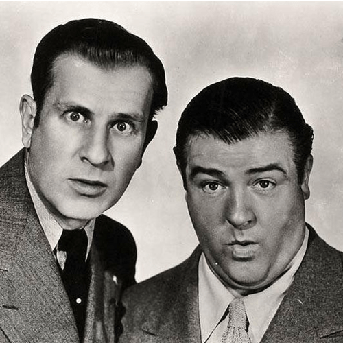 Me TV Recently Posted 11 FORGOTTEN FACTS ABOUT ABBOTT AND COSTELLO Here Are Three Of My Favorites