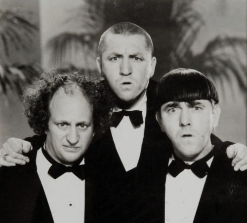10 Slap-Happy Facts About The Three Stooges – Craig Zablo