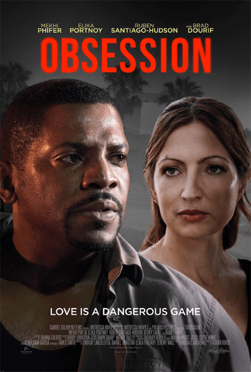 Image result for obsession (2019)
