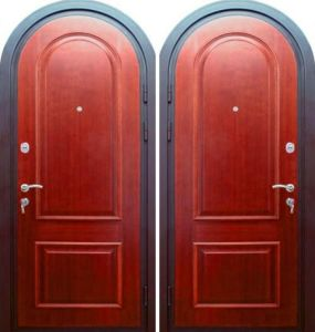 арочные двери под заказ