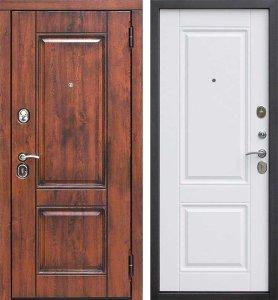 двери в дом винорит Мдф под заказ