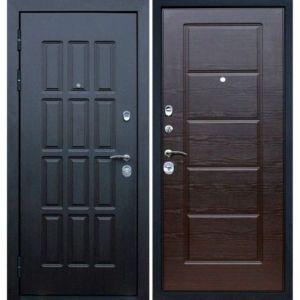 входны усиленные двери с молдингом под заказать