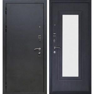 двери усиленные от производителя с зеркалом под заказ