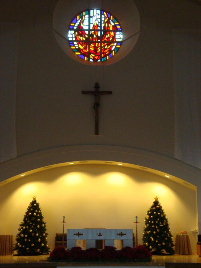 Saint Ambrose Church St Louis