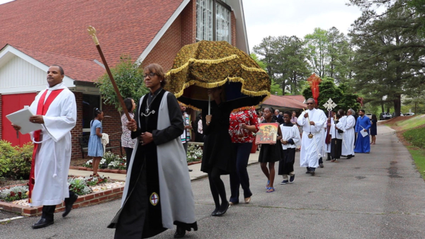 St. Ambrose Recognized for Emphasizing African American and African Culture