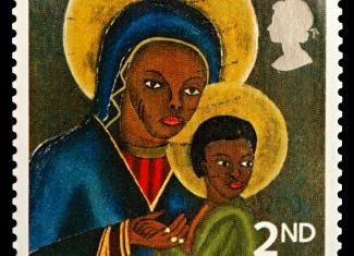 ECF: Christ Beyond the Pale