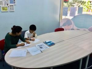student care at bedok north