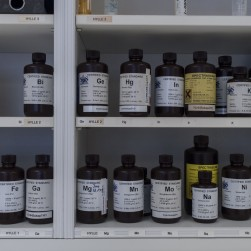 EXPO Database over kjemisk eksponering i norsk arbeidsliv